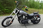 2016 Harley-Davidson Dyna  2016 Harley Davidson Dyna Wide Glide FXDWG