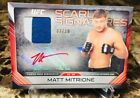 2016 Topps UFC High Impact Cards 6
