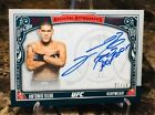 2016 Topps UFC Museum Collection Trading Cards 6