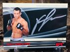 2013 Topps UFC Knockout Trading Cards 45