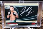 2013 Topps UFC Knockout Trading Cards 44