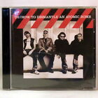 =U2 How To Dismantle An Atomic Bomb (CD 2004 Interscope)(NEW SEALED) B0003613-02