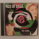 =ACE OF BASE The Sign (CD 1993 Arista) 07822-18740-2
