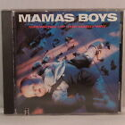 =MAMA'S BOYS Growing Up The Hard Way (CD 1987 Zomba Productions) 1059-2-J