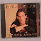 =MICHAEL BOLTON Time, Love & Tenderness (CD 1991 Sony Music) CK 46771