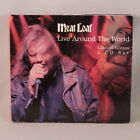 =MEAT LOAF Live Around The World (2 CD Digipak 1996 Tommy Boy) TBCD 1187