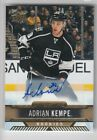 17 18 UPPER DECK OVERTIME ADRIAN KEMPE ROOKIES AUTO  (A5)