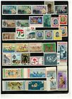 Lot of Worldwide Old Stamps MNH7