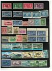Lot of Worldwide Old Stamps MNH2