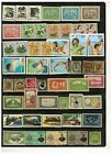 Lot of Worldwide Old Stamps MNH8