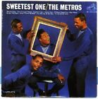 The Metros : Sweetest One CD Value Guaranteed from eBay's biggest seller!