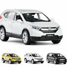 1 32 Scale Honda CR V SUV Model Car Alloy Diecast Toy Vehicle Collection Gift