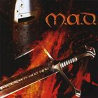 For Crown & Ring - M.A.D. (CD New)