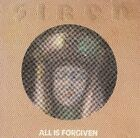 Red Siren : All Is Forgiven CD Value Guaranteed from eBay's biggest seller!