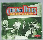 Various Artists - Chicago Blues - the Chance Era - Various Artists CD 7FVG The