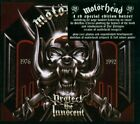 Motorhead - Protect The Innocent - Motorhead CD 3IVG The Fast Free Shipping