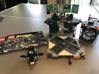 Lego The Batcave The Penguin and Mr Freezes Invasion 7783