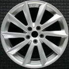 Jaguar XF Painted 18 inch OEM Wheel 2011 2015 C2P18511