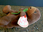 Ty Beanie Babies Collection Otter Seaweed