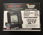 Pinpoint 7820 Motorguide Mercury Sonar Imaging Display Fish Finder