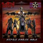 CD LORDI SCARE FORCE ONE BRAND NEW SEALED