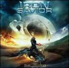 CD IRON SAVIOR THE LANDING BRAND NEW SEALED
