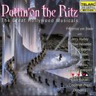 Puttin' On The Ritz - Kunzel/Cincinnati Po (CD New) VON Stade/Hadley/Feinstein/+