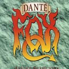 Dante Fox - Under Suspicion - Dante Fox CD NOVG The Fast Free Shipping