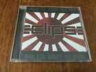 ECLIPSE Are You Ready To Rock CD+1 BONUS 2008 JAPAN VERY RARE W.E.T.