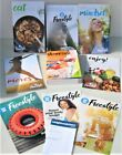 Weight Watchers WW Freestyle Kit Dining Out  Shopping book plus Plan Guides