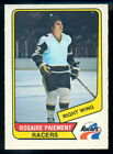 1976-77 O-Pee-Chee WHA Hockey Cards 6