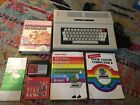 Tandy/Radio Shack TRS-80 Color Computer 2 Working with Games & Controller Manual