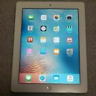 APPLE IPAD 2 16GB WI FI 97in WHITE GRADE A TESTED WORKING FREE SHIPPING