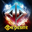 One Desire : One Desire CD (2017) Value Guaranteed from eBay's biggest seller!