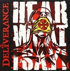 DELIVERANCE Hear What I Say! (CD 2013) 10 Songs Thrash Heavy Metal Made in USA