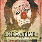 Negative - Anorectic - Negative CD EMVG The Fast Free Shipping