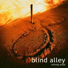 Blind Alley : Infinity Ends CD Value Guaranteed from eBay's biggest seller!