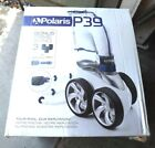 POLARIS P39 PRESSURE Pool Cleaner  WHITE VERSION OF 3900 NEW IN OPEN BOX