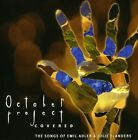 October Project Covered - October Project (CD New)