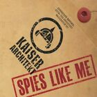 Spies Like Me - Kaiser Architekt (CD New)