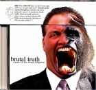 Brutal Truth : Sounds of the Animal Kingdom CD Expertly Refurbished Product