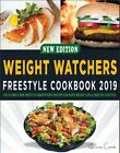 New Edition Weight Watchers Freestyle Cookbook 2019  The Ultimate PDFEB00K