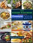 New Weight Watchers Instant Pot Freestyle Cookbook 2019  Selected PDFEB00K