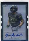 2018 Leaf Metal US Army All-American Bowl Football Cards - Trevor Lawrence Autographs 13