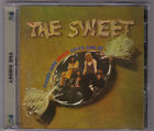 THE SWEET FUNNY HOW SWEET CO-CO CAN BE 2 CD Bonus Tracks Glam Rock T Rex Slade