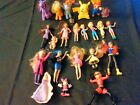 22 ACTION FIGURES COLLECTORS MIXED LOT