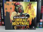 Rockstar Games Red Dead Redemption Undead Nightmare Original Music CD Soundtrack