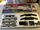 Hornby Eurostar Electric Train Set R1013 OO Gauge Track Pack System