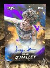 2019 Topps UFC Knockout MMA Cards 11