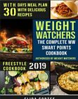 Weight Watchers Freestyle Cookbook 2019  The Complete WW Smart PDFEB00K